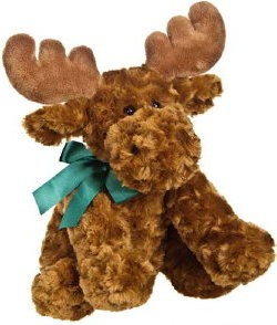Mary Meyers Murphy Moose