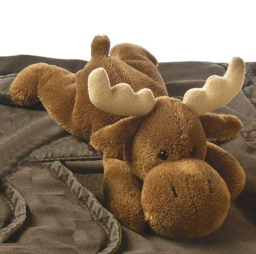 Mary Meyer Pocketful of Pets Moose