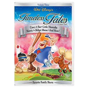 Disney's Timeless Tales