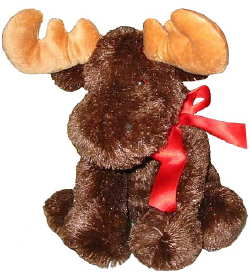 Mary Meyers Marty Moose