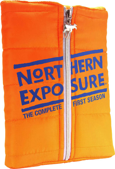 Northern Exposure Season 1 DVD
