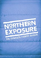 Northern Exposure Season 4 DVD