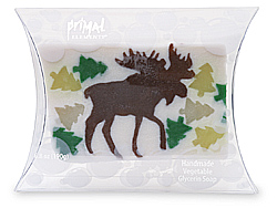 Chocolate Moose Natural Soap