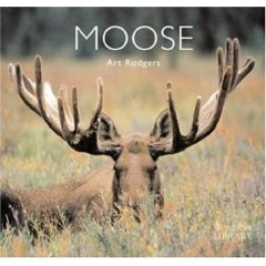 Moose Golf Club Cover - Driver